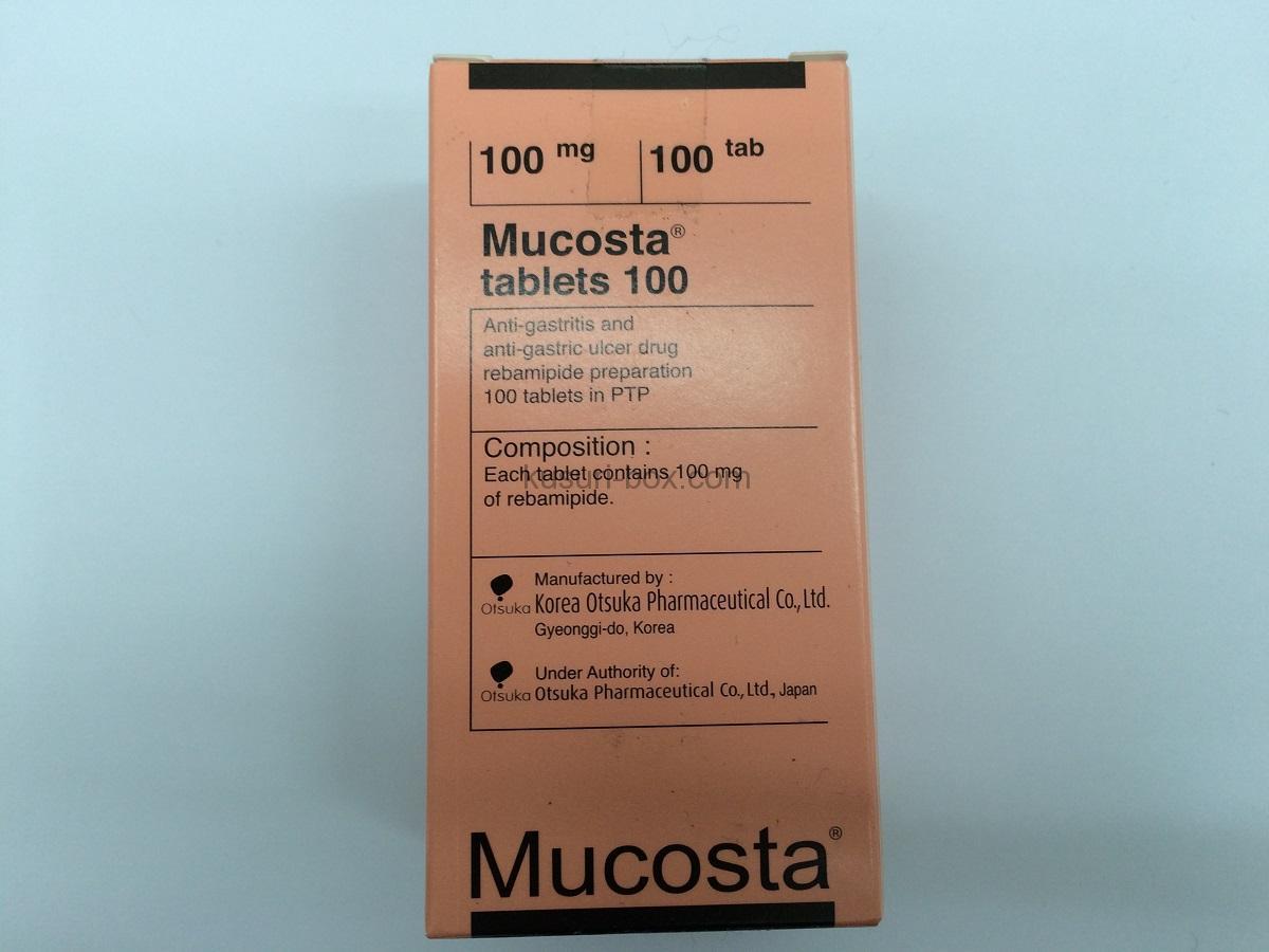 Mucosuta